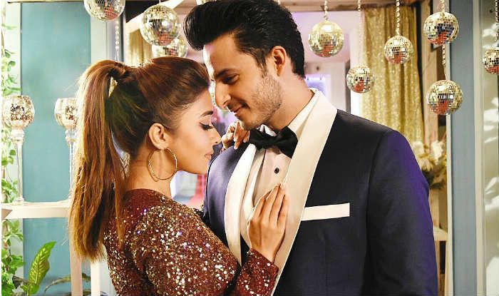 Television Hottie Tinaa Datta Irons Out Differences With Daayan Co-Star Mohit Malhotra After Sexual Harassment Claims, Saves Show From Going Off-Air