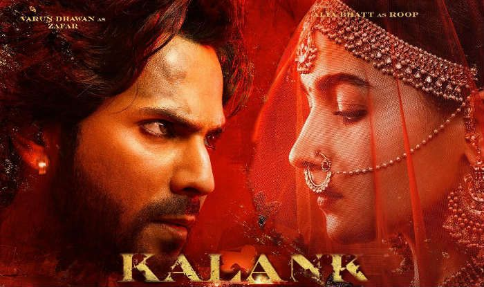 Kalank Release Date Changed: Alia Bhatt-Varun Dhawan's Film to Hit Screens on April 17 Now