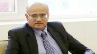 Vijay Gokhale Likely to Meet Chinese Foreign Minister And Discuss Issue on Blacklisting Masood Azhar