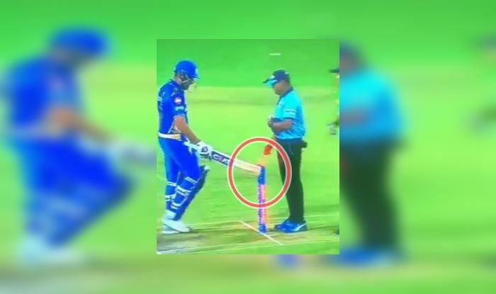 Rohit Sharma IPL 2019 KKR vs MI