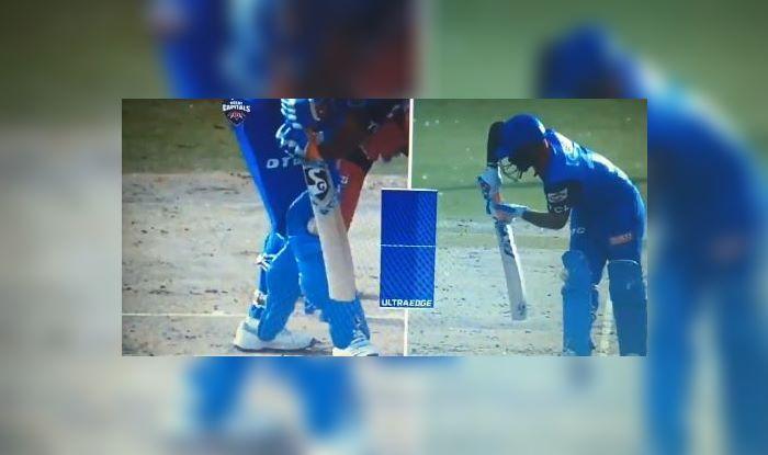 Rishabh Pant DC vs RCB IPL 2019