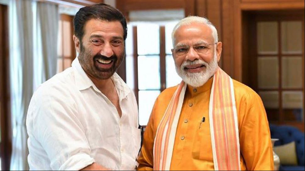 BJP Must Have Told Sunny Deol 'Either Come With us or Face I-T Raids', Claims Amarinder