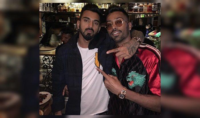 KL Rahul Birthday Hardik Pandya Chris Gayle Rishabh Pant IPL 2019
