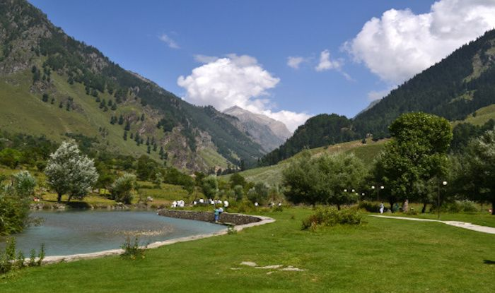Betaab Valley Makes For The Perfect Summer Getaway in May