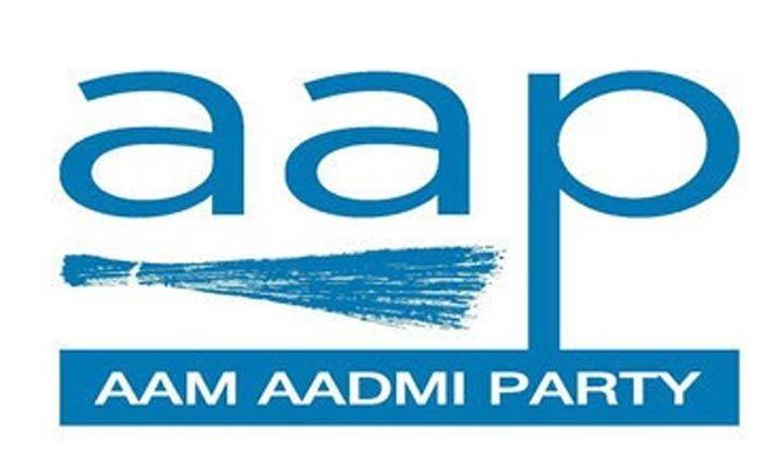 Aam Aadmi Party symbol