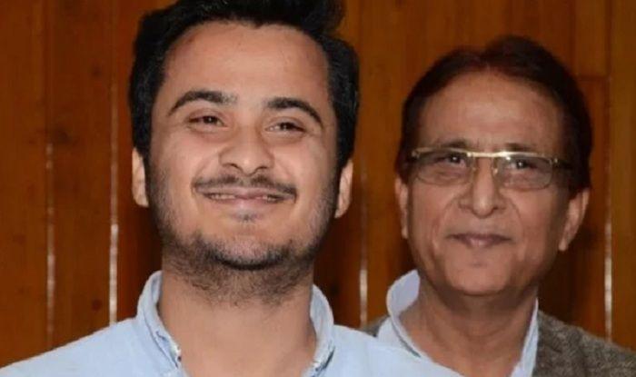 Like Father Like Son: Abdullah Azam Khan Now Mocks Jaya Prada, Says Rampur Wants Ali, Bajrangbali But Not 'Anarkali'