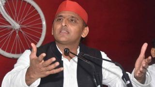 SP, BSP Will Fight For Social Justice Together, Says Akhilesh Hours After Mayawati Hints at Severing Ties