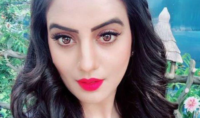 Akshara Singh Without Makeup   Makeupview co