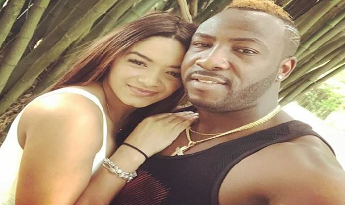Andre Russell, Andre Russell Wife, Jassym Loraru, IPL 2019, Indian Premier League, Russell KKR, Latest Cricket News, Jassym Lora