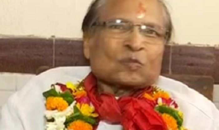 BJD's Bed Prakash Agarwalla Dies at 82
