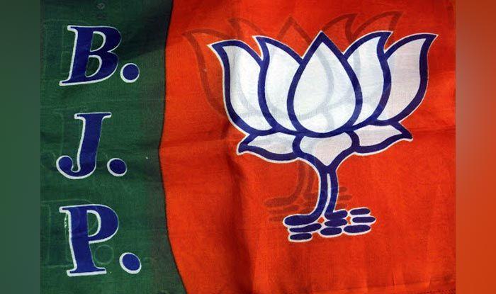 BJP party symbol