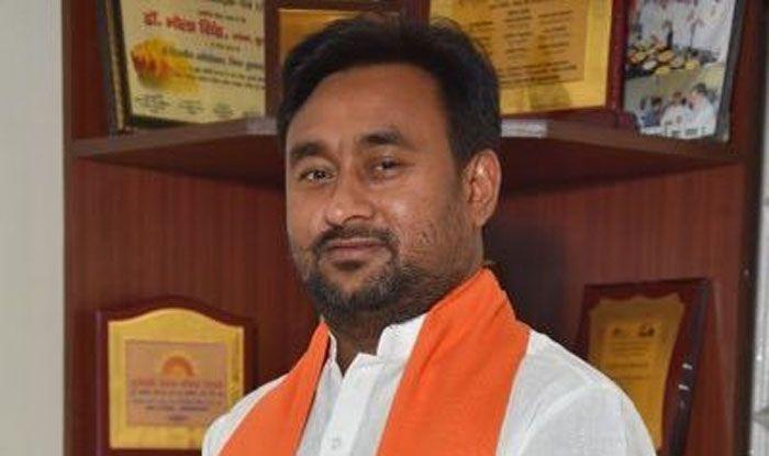 BJP candidate Bhola Singh