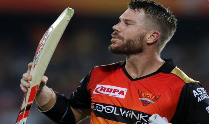 David Warner, Sunrisers Hyderabad, IPL 2019, Indian Premier League, Warner, SRH, Latest Cricket News