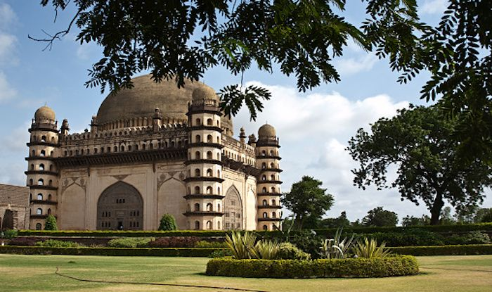 Top Must-Visit Historic Monuments in Bijapur