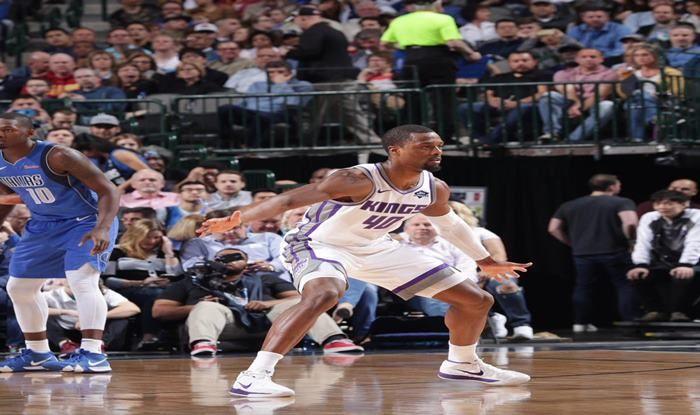 Harrison Barnes, NBA