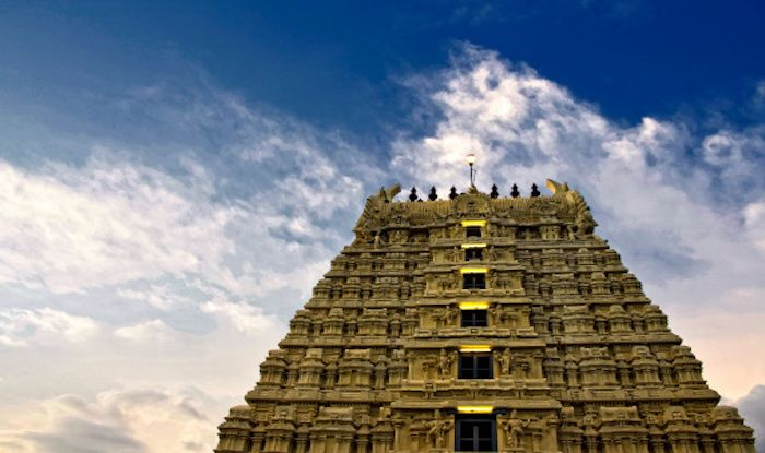 What to See And Do When in Vellore