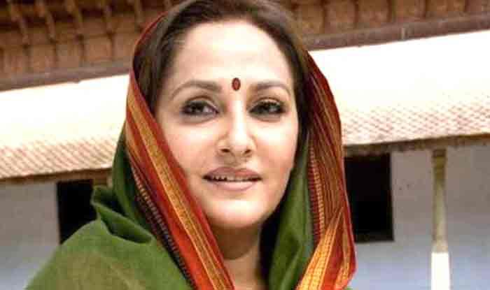 What if Azam Khan's X-ray Eyes…?: Jaya Prada Asks BSP Supremo Mayawati; Booked