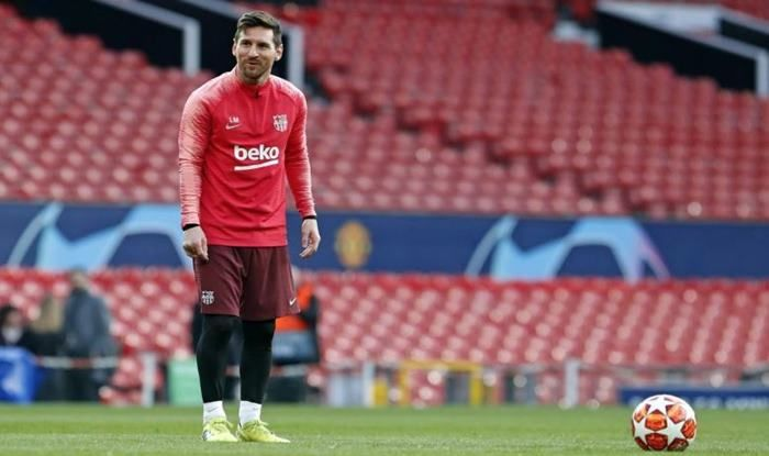 Lionel Messi_picture credits- Barcelona official twitter