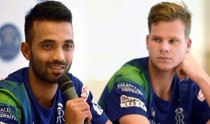 Steve Smith, Ajinkya Rahane, Rajasthan Royals, IPL2019