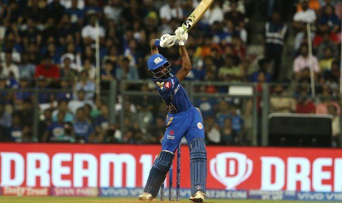 Hardik Pandya, Kieron Pollard, IPL 2019, Indian Premier League, Mumbai Indians, MI, MI vs SRH, Latest Cricket News