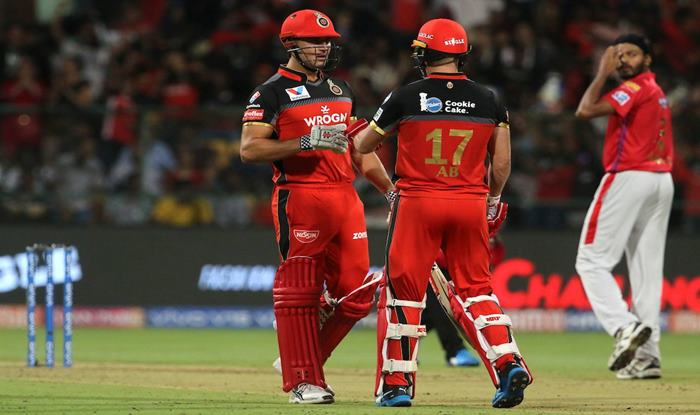 Marcus Stoinis, RCB, IPL 2019, AB de Villiers, Indian Premier League, Kings XI Punjab, Royal Challengers Bangalore, Latest Cricket News, RCB vs KXIP