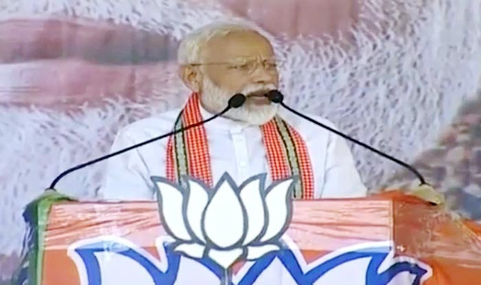'Didi, Your 40 MLAs Are in Contact With me', PM Modi Warns Mamata; TMC Asks 'Are You Campaigning or Horse Trading'