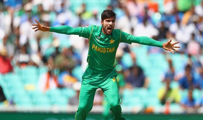 Mohammed Aamir, World Cup 2019, PCB