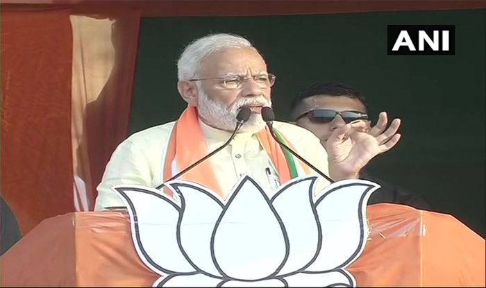 'Like a Child Making Excuse For Poor Grades,' Says PM of Oppn Complaining About EVMs