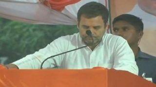 कांग्रेस में लगी है इस्तीफों की झड़ी, राहुल भी कर सकते है रिजाइन, लेकिन क्या होगा मंजूर