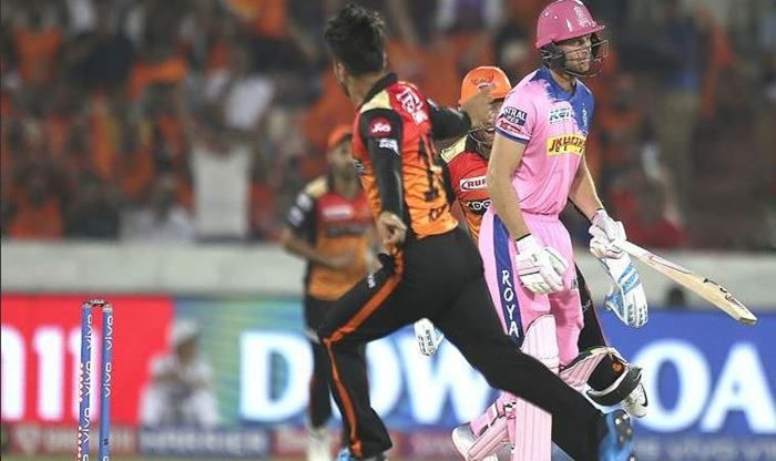 Rajasthan vs Sunrisers Hyderabad Dream11 Tips and predictions
