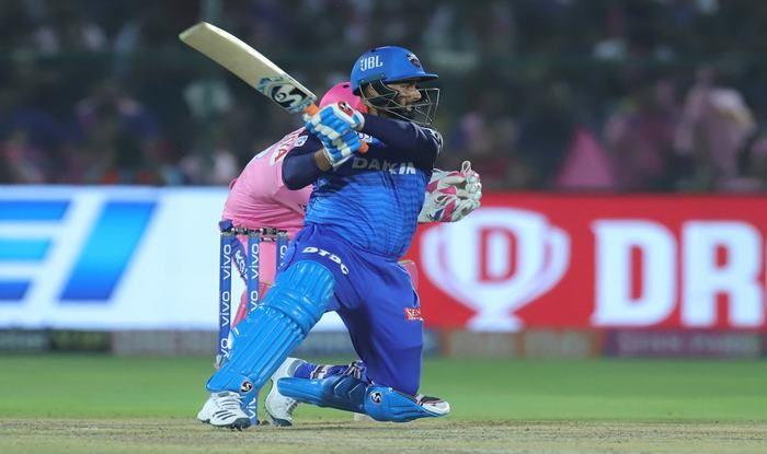 IPL 2019, Rishabh Pant, Indian Premier League, Delhi Capitals