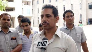 ED Approaches Delhi High Court to Oppose Anticipatory Bail to Robert Vadra