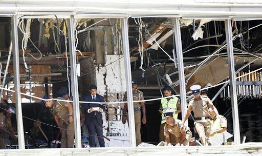 Sri Lanka Bombings News Updates: 8 Indians, Sheikh Hasina's 8-Year-Old Grandnephew Killed in Blasts