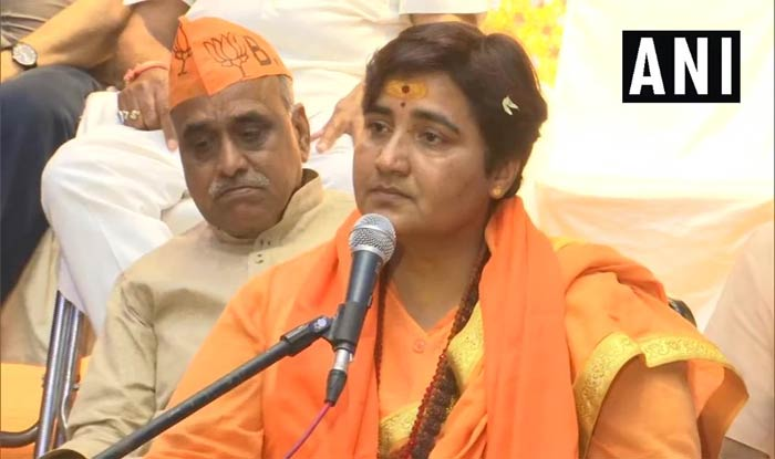 EC Issues Another Notice to Pragya Thakur For Allegedly Violating 72-hour Campaign Ban