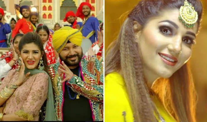 Sapna Chouhary, Daler Mehndi new song 'Bawli Tared'