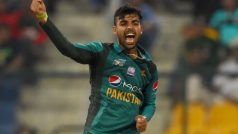Leg-Spinner is Wicket-Taker, Says Shadab Khan Ahead of World Cup