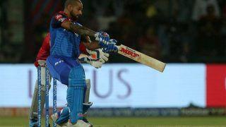 शिखर धवन ने बनाया IPL का अनोखा रिकॉर्ड, ऐसा करने वाले पहले खिलाड़ी