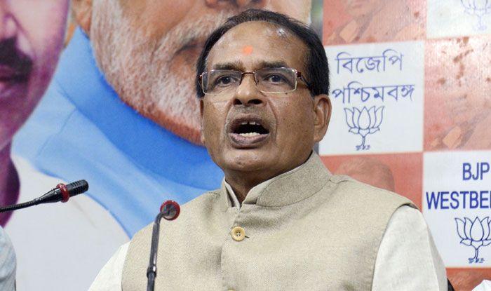 BJP vice president Shivraj Singh Chouhan