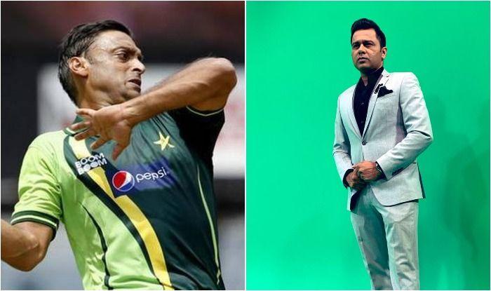 Shoaib Akhtar, IPL 2019, Indian Premier League, Aakash Chopra, Hindi Commentary Panel, Star Sports Network
