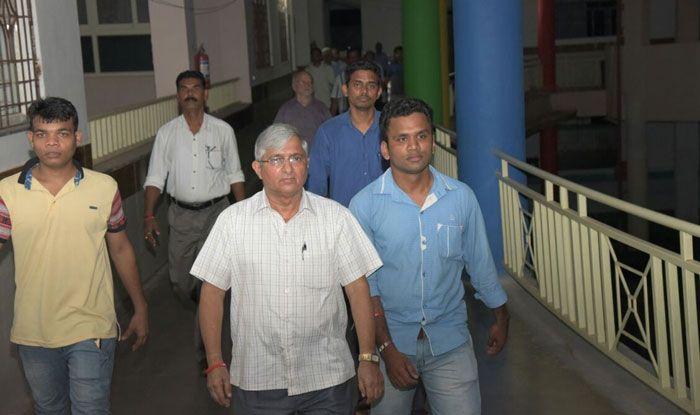 Goa Suraksha Manch mentor Subhash Velingkar