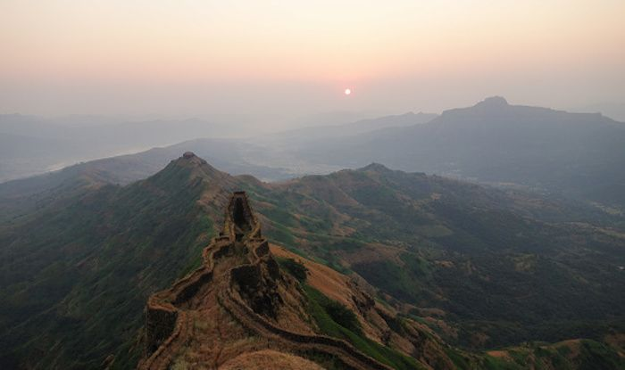 Why a Trek to Torna Fort Near Pune Deserves a Chance