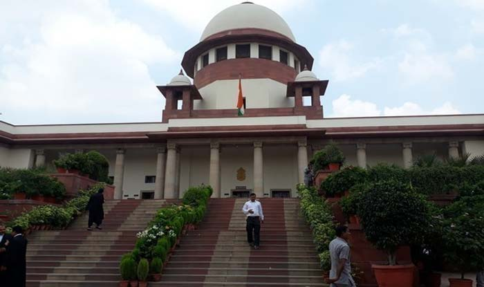 Government Clears Names of 4 Judges For Elevation to Supreme Court: Reports