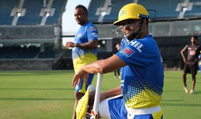 Suresh Raina, CSK, IPL