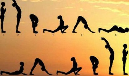 world health day 8 yoga asanas every woman must do every