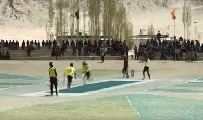 Tip Top Club, Kargil War Heroes T20 Tournament, United Sporting, T20 Cup, Kargil T20 Tournament