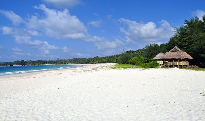 Why Long Island in Andamans is The Best For a Peaceful Getaway
