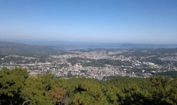 What to Experience in Shillong, Scotlandof the East