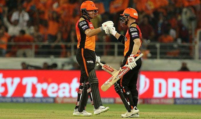 David Warner, Sunrisers Hyderabad, Kings XI Punjab, Hyderabad vs Punjab, IPL 2019, Indian Premier League, David Warner, Ravichandran Ashwin, Latest Cricket News