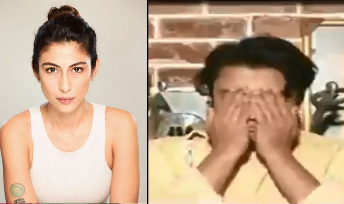 Ali Zafar Tears up, Says His Family Suffered After Meesha Shafi's Sexual Harassment Allegations Against Him – Video