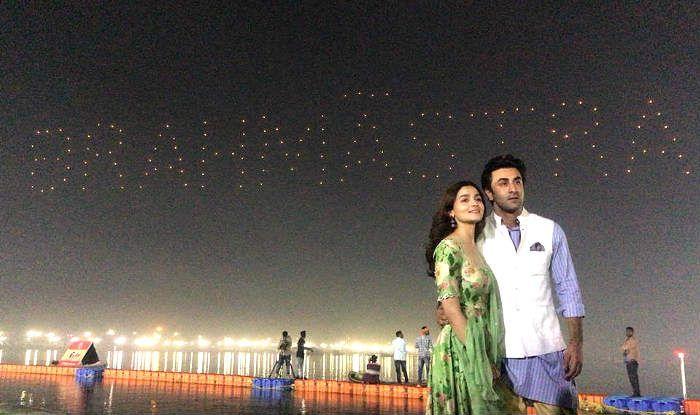 Alia Bhatt Praises 'Honest Actor' Ranbir Kapoor, Says Brahmastra 'Can Put us on Global Pedestal'